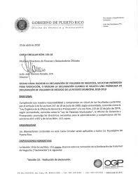 Carta De Presentación ELG ASESORES PERÚ 2012