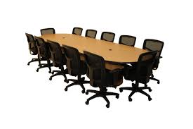 Conference Table TH144 - 1Stop Office Furniture