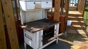 Prepping 101: $998 Off-Grid Wood Cookstove $995 - GunsAmerica Digest