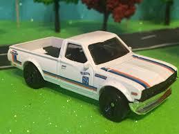 100 Hot Trucks HOT WHEELS Datsun 620 HW 2013 Mattel New Etsy