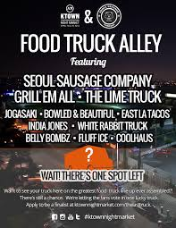 100 India Jones Food Truck Street Gourmet LA Royalty To Headline The 1st Annual