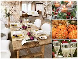 deco noel de table idées décoration de table de noël à faire soi même ou en famille