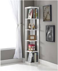 Living Room Corner Decoration Ideas by Stunning Decoration Corner Shelf For Living Room Opulent Design