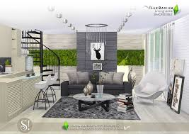 sims 4 cc s the best radium living by simcredible