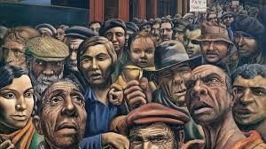 David Alfaro Siqueiros Murales Importantes by Arte En Buenos Aires 5 Obras Que Tenés Que Ver Buenos Aires To Go