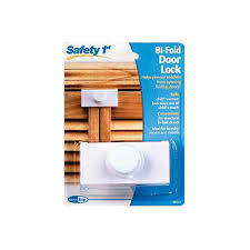Child Proof Locks For Lazy Susan Cabinets by Safety 1st Bi Fold Door Lock Babies