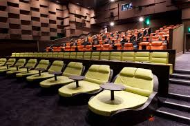 Movie Theatre With Reclining Chairs Nyc by Nyc U0027s Newest Dine In Cinema Has A First Class U0027premium Plus