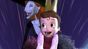 Scary Godmother Halloween Spooktacular Cast by Scary Godmother Hannah Related Keywords U0026 Suggestions Scary