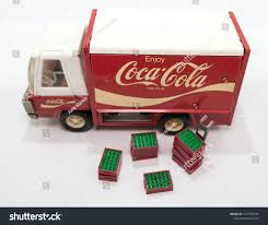 100 Antique Metal Toy Trucks Vintage Isolated On White Stock Photo Edit Now