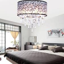 Crystal Chandeliers For Bedrooms Small Images Of Bathrooms Master Bedroom With Chandelier Fake