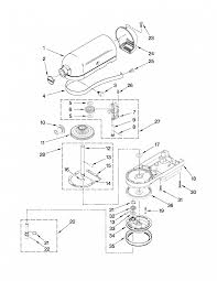 Kitchenaid Classic Mixer Attachments