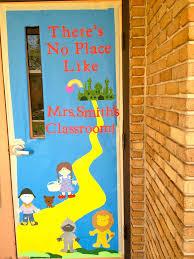 Wizard Of Oz Bulletin Board Ideas