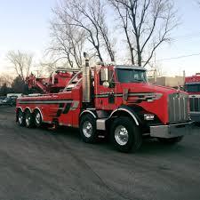 Santa Fe Tow Service - Heavy Duty Truck Tow