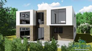100 Container Homes Design SCH20 6 X 40ft Shipping Home