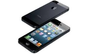 Unlocked iPhone 5 on sale in US cheaper than UK but not cheap