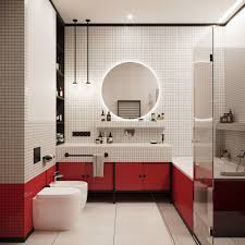 How To Pick The Right Size Tiles For A Small Bathroom Real