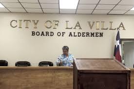 100 Per Diem Truck Driver La Villa Aldermen Noshow At Meeting Following Per Diem Vote The