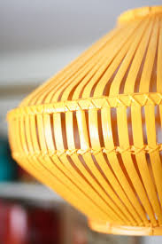 Burlap Lamp Shades Target by Top 25 Best Yellow Lamp Shades Ideas On Pinterest Yellow Lamps