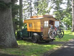 Amazing Homemade Camper Truck HQ