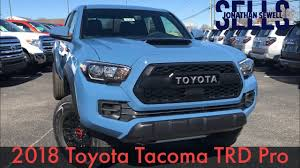 2018 Toyota Tacoma TRD Pro In Cavalry Blue With Jonathan Sewell ... 2004 Toyota Tacoma Double Cab Prer Stock 14616 For Sale Near Used 2008 Tacoma Sale In Tuscaloosa Al 35405 West 50 Best Pickup Savings From 3539 Reviews Specs Prices Photos And Videos Top Speed 2007 Prerunner Lifted For San Diego At Trucks Jackson Ms 39296 Autotrader Mobile Dealer Serving Bay Minette Daphne Foley New 2018 Tundra Trd Sport Birmingham 2015 Informations Articles Bestcarmagcom Titan Fullsize Truck With V8 Engine Nissan Usa Cars Calera Auto Sales Fj Cruiser Alabama Luxury 2014 Ford F 250 King Ranch