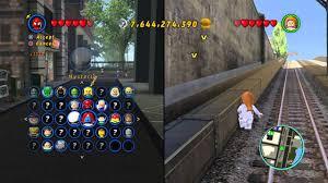 That Sinking Feeling Lego Marvel Minikit by Lego Marvel Super Heroes Jjj Missions Complete Youtube