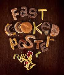 Food Typography You Can Eat MakeSimpleDesigns