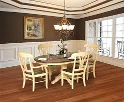 French Country Dining Room Sets Style Chairs Decor Design