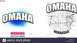 100 Two In One Omaha Nebraska Logo Design In One Vector Arts Big Logo With