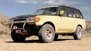 100 Trucks For Cheap Modifying The 1993 Toyota Land Cruiser Truck Challenge Part 2