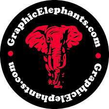 After Separation In Sep Studio Color Adjustment 9 Minutes Separated File Transferred To Graphic Elephants Through Google Docs
