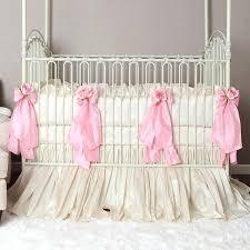 Pink Crib Bedding by Baby Pink Crib Bedding U2013 Hamze