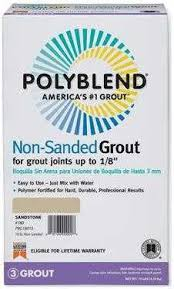 Polyblend Sanded Ceramic Tile Caulk Dry Time by Tile And Grout The Home Depot Community