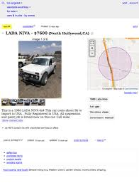 At $7,600, Could This Grey Market 1980 Lada Niva Have You Russian To ... Momentum Chevrolet In San Jose Ca A Bay Area Fremont Craigslist Fort Collins Fniture By Owner Luxury South Move Loot Theres A New Way To Sell Your Used Time Cars And Trucks For Sale Best Car 2017 Traing Paid Ads Vs Free Youtube Oregon Coast Craigslist Freebies Pladelphia Cream Cheese Coupons Ricer On Part 3 Modesto California Local And Austin By Image Truck For In Nc Fresh Asheville