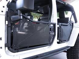 Jeep Tube Doors