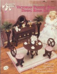 19 best plastic canvas doll house furniture images on pinterest
