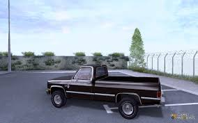 Chevrolet Silverado '86 For GTA San Andreas Ward7racing 1986 Chevrolet Silverado 1500 Regular Cab Specs Photos Chevy 1ton 4x4 86 Chevy 12 Ton Flatbed Pinterest Bluelightning85 Square Body Page 19 C10 Pickup Short Wheel Base Austin Bex His Gmc Trucks Lmc Truck And Light Cale Siler Truck Wiring Diagram Elegant 1993 Custom Truckin Magazine Check Engine Light On Page1 High Performance Forums At Super Semi Best Of Count S Shop New Cars