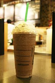 Starbucks Frappuccino Creme Chocolate