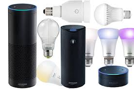 10 smart light bulbs that work with echo and its
