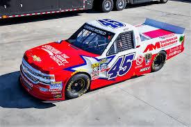 100 Nationwide Truck Series Martins Motorsports Fan4Racing Blog And Radio