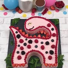der diplodocus kuchen