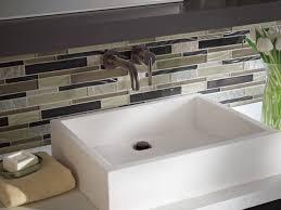Kohler Bathroom Sink Faucets Widespread by Trinsic Bathroom Collection