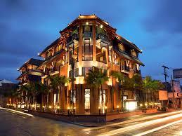 100 W Hotel Koh Samui Thailand Mercure Chaweng Tana Accors Accors
