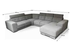 canapé tissus haut de gamme canapé d angle design panoramique confortable haut de gamme tissu