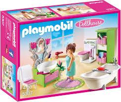 playmobil 5307 romantik bad