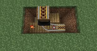 Minecraft Melon Seeds by How To Make An Automatic Minecart System In Minecraft Minecraft