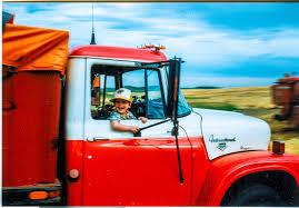 100 Truck Driver Magazine My Future Coffee Shop Red Power Community