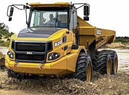 100 Dump Trucks For Rent Bell Articulated Dump Trucks And Parts For Sale Or Rent Authorized