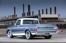 100 1969 Chevy Trucks Is This C10 A Perfect 10 We Flog It To Find Out Hot
