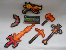 Terraria Halloween Event Server by Terraria Molten Hellstone Items Keychains Optional