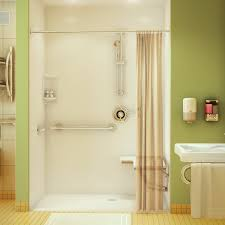 Bath Fitters Handicap Accessible Bathrooms Are So Important To Many